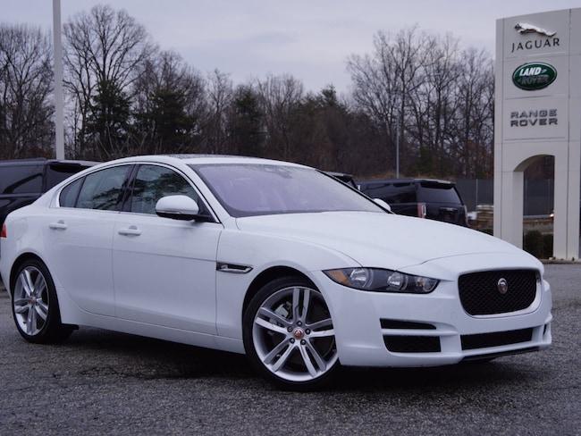 New 2019 Jaguar XE Prestige Sedan Greensboro North Carolina