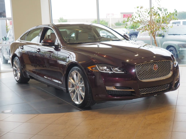 Buy or Lease New 2019 Jaguar XJ Greensboro NC | VIN: SAJWA2G71K8W17838