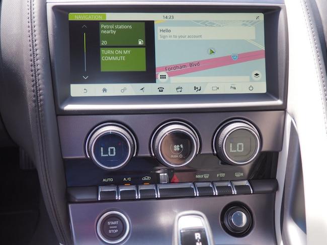 Buy or Lease New 2020 Jaguar F-TYPE Greensboro NC | VIN