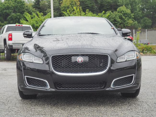 Buy Or Lease New 2019 Jaguar Xj Greensboro Nc Vin Sajwa2g71k8w18603