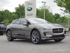 New 2019 Jaguar I-PACE HSE SUV Greensboro North Carolina
