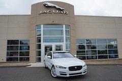2018 Jaguar XE Sedan Portfolio