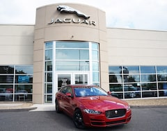 2018 Jaguar XE Sedan Prestige