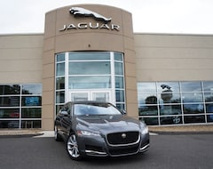 2018 Jaguar XF Sedan 25t Premium AWD