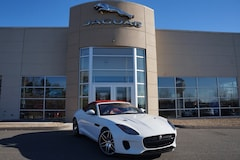 2019 Jaguar F-TYPE Convertible Auto P380 AWD