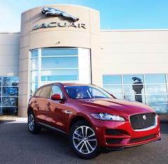 2018 Jaguar F-PACE SUV Premium