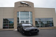 2017 Jaguar XE 20d R-Sport 2 R-Sport AWD