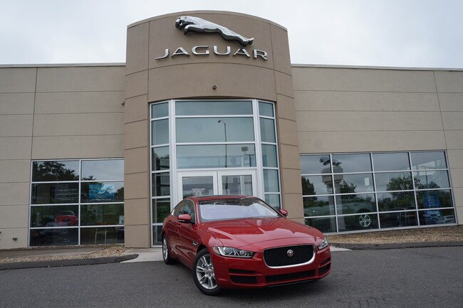 2017 Jaguar XE 20d Premium 2 Premium AWD
