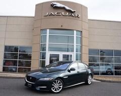 2017 Jaguar XF 35t R-Sport 35t R-Sport AWD