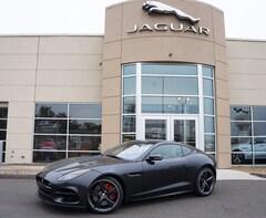 2020 Jaguar F-TYPE Coupe R Coupe