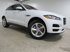 new 2018 Jaguar F-PACE 30t Premium SUV for sale in Columbia, SC