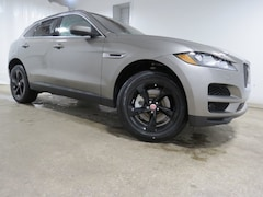 new 2018 Jaguar F-PACE 30t Prestige SUV for sale in Columbia, SC