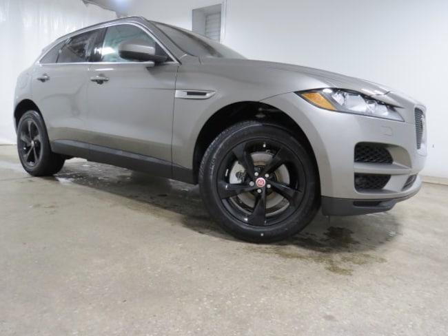 2018 Jaguar F-PACE 30t Prestige SUV