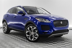 new 2018 Jaguar E-PACE S SUV for sale near Savannah