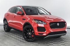 new 2019 Jaguar E-PACE S SUV for sale near Savannah