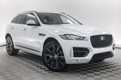 new 2019 Jaguar F-PACE R-Sport SUV for sale near Savannah