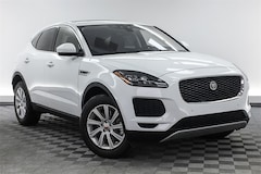 pre owned 2018 Jaguar E-PACE S SUV for sale near Savannah