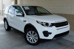Used 2018 Land Rover Discovery Sport SE SUV for sale in Columbia, SC