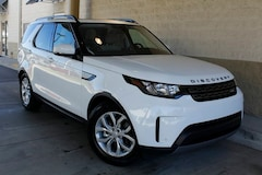 2018 Land Rover Discovery SE SUV for sale in Columbia, SC