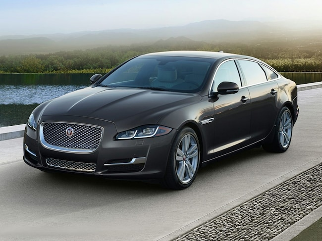 New 2019 Jaguar Xj For Sale Hardeeville Scsajwj2gd4k8w19038