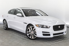 new 2019 Jaguar XE Prestige Sedan for sale near Savannah