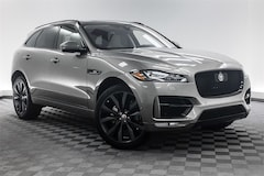 new 2019 Jaguar F-PACE R-Sport SUV for sale near Savannah