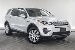 pre owned 2016 Land Rover Discovery Sport SE SUV for sale near Savannah