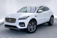 new 2021 Jaguar E-PACE SE SUV for sale in Columbia, SC