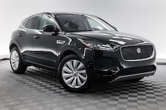 pre owned 2018 Jaguar E-PACE SE SUV for sale near Savannah