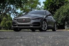 2020 Jaguar XE S Sedan