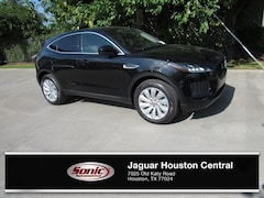 New 2018 Jaguar E-PACE SE SUV for sale in Houston