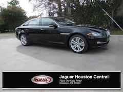 New 2019 Jaguar XJ XJL Portfolio Sedan for sale in Houston