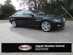 2019 Jaguar XJ XJL Portfolio Sedan K8W19825