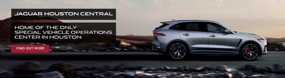 Jaguar Houston Central >> Jaguar Houston Central New Jaguar Dealer In Houston Tx