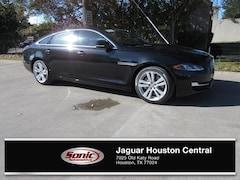 New 2019 Jaguar XJ XJL Portfolio Sedan for sale in Houston