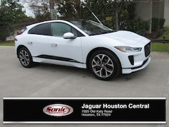 New 2019 Jaguar I-PACE HSE SUV for sale in Houston
