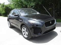 Used 2018 Jaguar E-PACE R-Dynamic SE SUV for sale in Houston