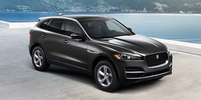 new 2020 jaguar f
