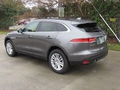 Used 2019 Jaguar F-PACE 25t Prestige SUV for sale in Houston