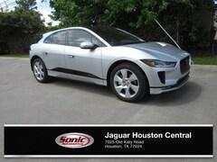 2019 Jaguar I-PACE SE SUV K1F75719