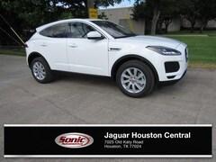 New 2018 Jaguar E-PACE S SUV for sale in Houston