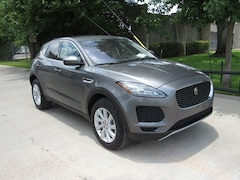 Used 2018 Jaguar E-PACE S SUV for sale in Houston
