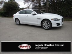 New 2019 Jaguar XE 25t Sedan for sale in Houston