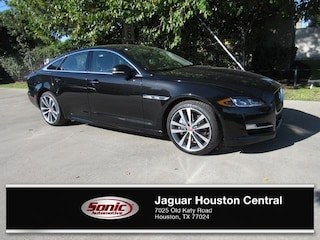New 2019 Jaguar XJ XJ R-Sport Sedan in Houston