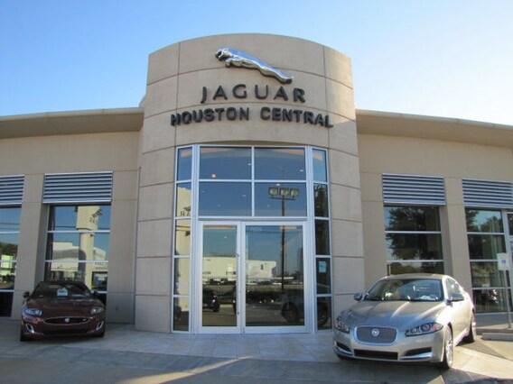 Jaguar Houston Central >> About Jaguar Houston Central New Jaguar Dealer In Houston Tx
