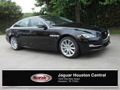 New 2019 Jaguar XJ XJ R-Sport Sedan for sale in Houston