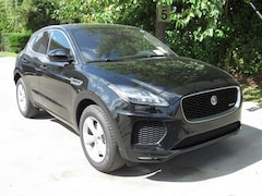 Used 2018 Jaguar E-PACE R-Dynamic S SUV for sale in Houston
