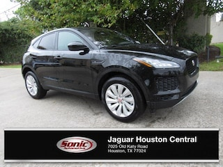 New 2019 Jaguar E-PACE SE SUV in Houston