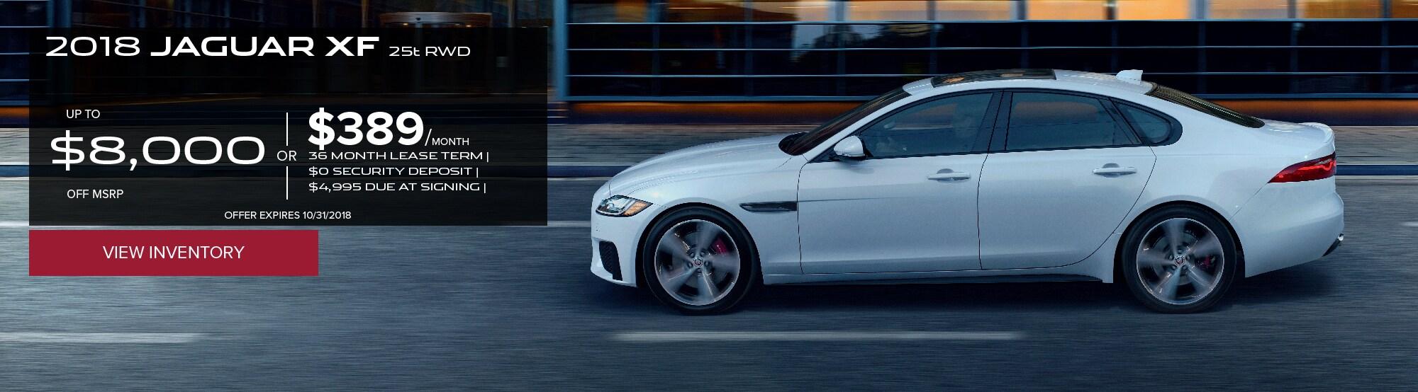 Jaguar Houston Central Luxury Car Dealership - Exotic car show houston