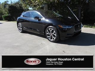 New 2019 Jaguar I-PACE HSE SUV in Houston